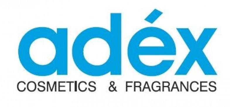 Logo ADEX-COSMETICS Leszek Sierdziński