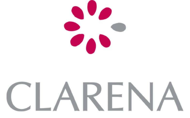 Logo Clarena