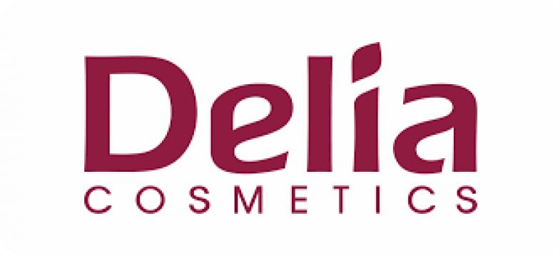 Logo Delia Cosmetics. Sp. z o.o.