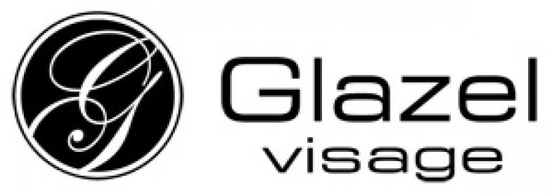 """Logo Firma Kosmetyczna """"GLAZEL"""""""