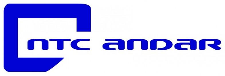 Logo NTC ANDAR