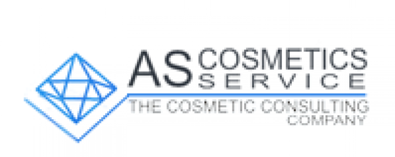 Logo AS Cosmetics Service