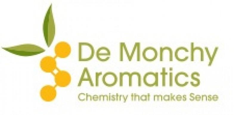 Logo De Monchy Aromatics Ltd