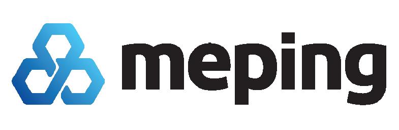 Logo MEPING Sp. z o. o. Sp. k.