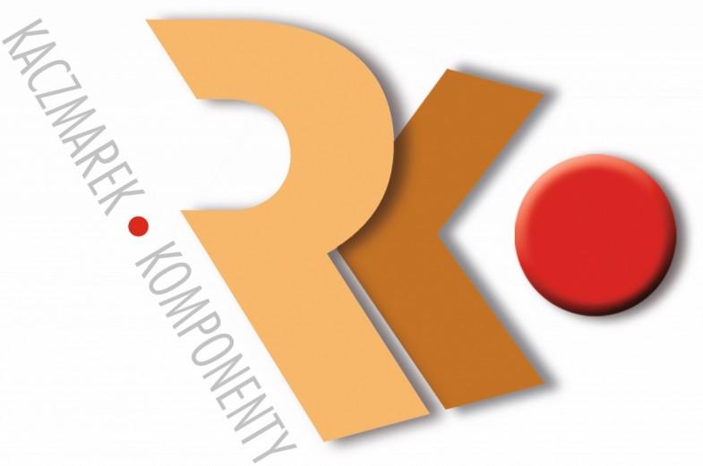 Logo KACZMAREK-KOMPONENTY