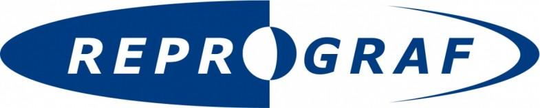 Logo Reprograf SA