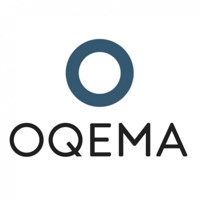 Logo OQEMA Sp. z o.o.
