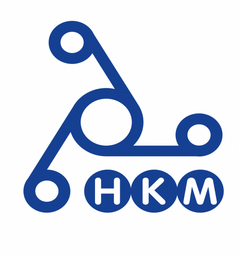 Logo HKM Sp. z o.o.