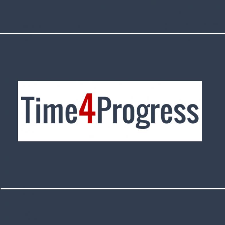 Logo Time4Progress