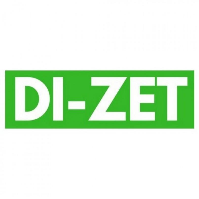 Logo DI-ZET Sp. z o.o. Sp. K.