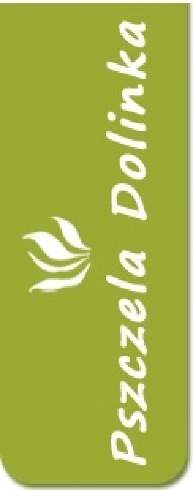 Logo Mydlarnia naturalne Pszczela Dolinka