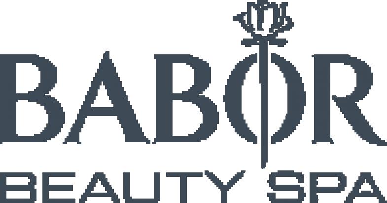 Logo Babor Beauty Spa Gabinet Kosmetyki Profesjonalnej
