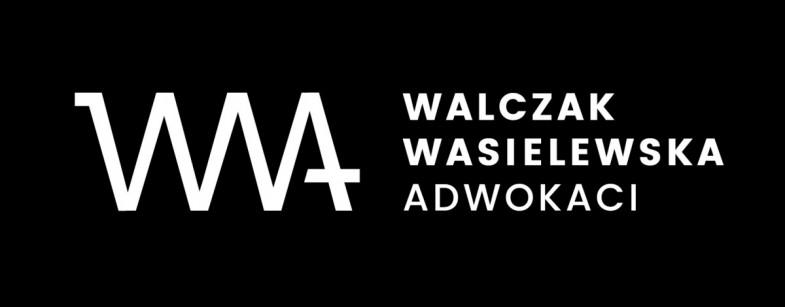 Logo Kancelaria Walczak Wasielewska Adwokaci