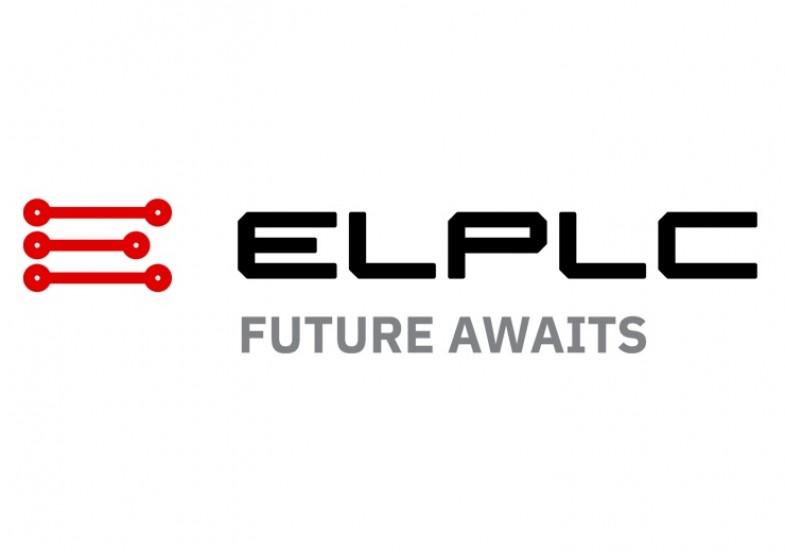 Logo ELPLC S.A.