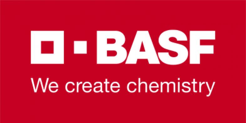 Logo BASF Polska