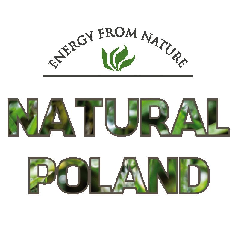 Logo Natural Poland Sp. z o.o.