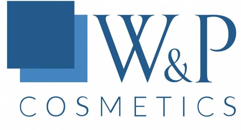 Logo W&P Cosmetics