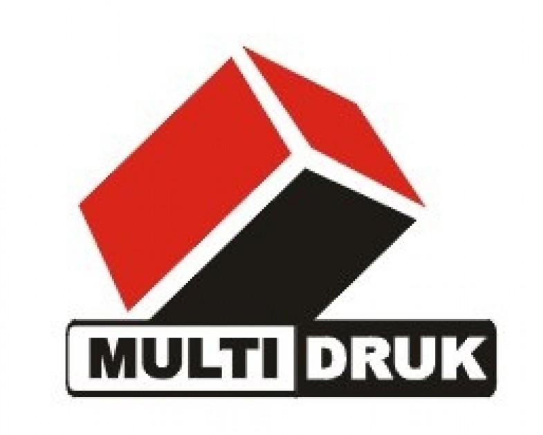 Logo Multi-Druk Sp z o.o.