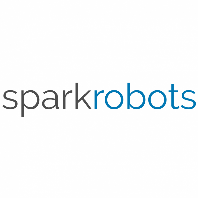 Logo Sparkrobots