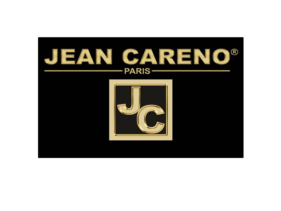 Logo JEAN CARENO Paris