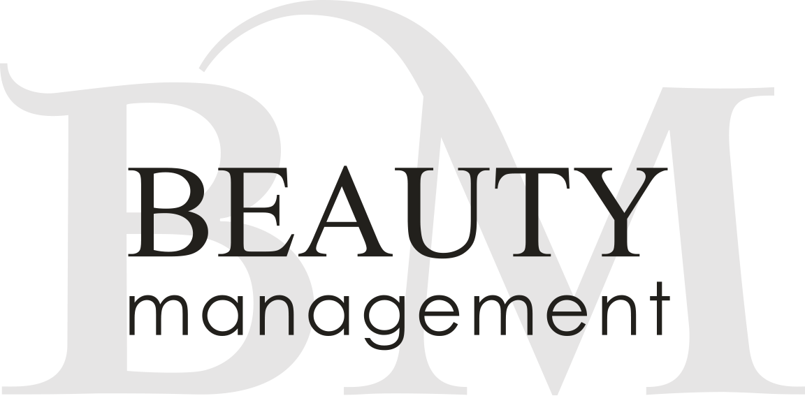 Logo Beauty Management