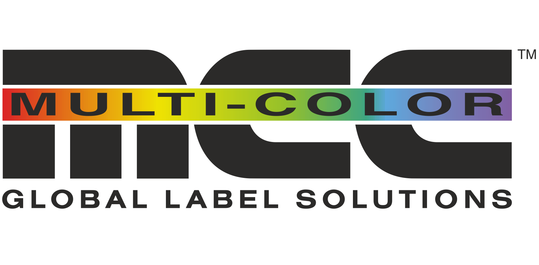 Logo Multi Color Corporation