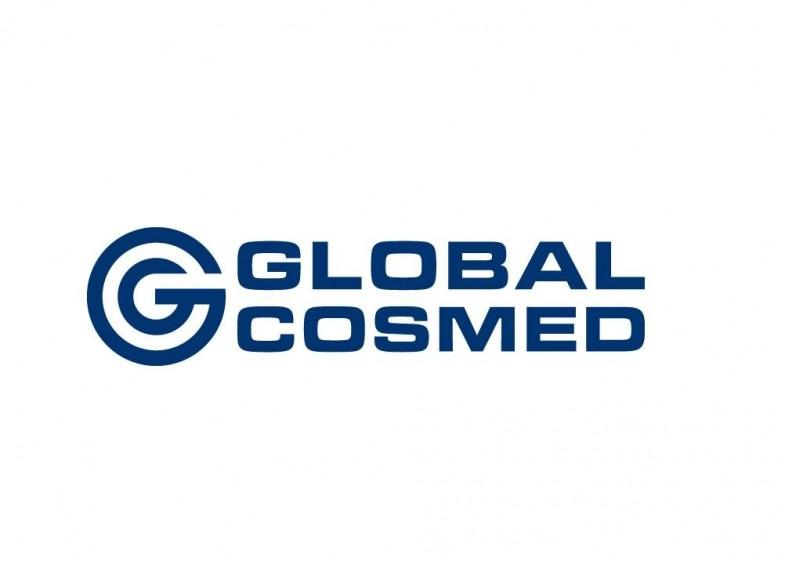 Logo Global Cosmed Group Sp. z o.o. Sp. k.