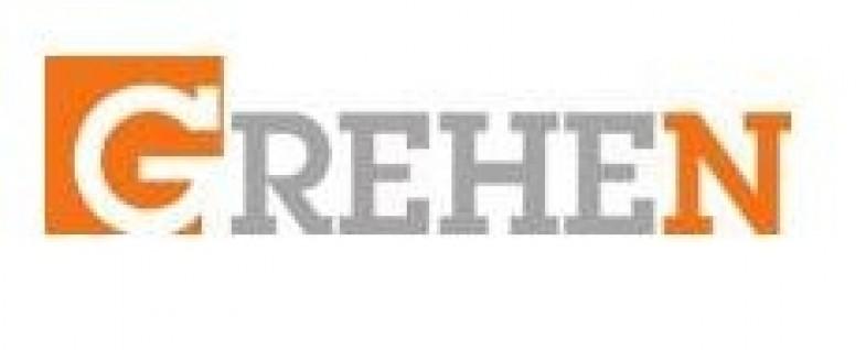 Logo GREHEN Sp. z o.o.