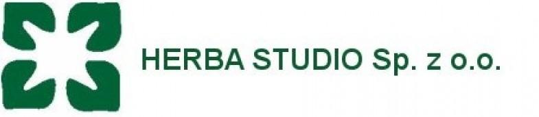 Logo HERBA STUDIO Sp. z o.o.