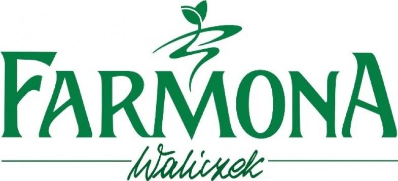 Logo Laboratorium Kosmetyków Naturalnych FARMONA Sp. z o.o.