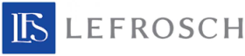Logo LEFROSCH Sp. z o.o.