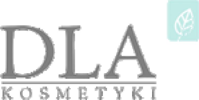 Logo Marta Remplewicz  Kosmetyki DLA