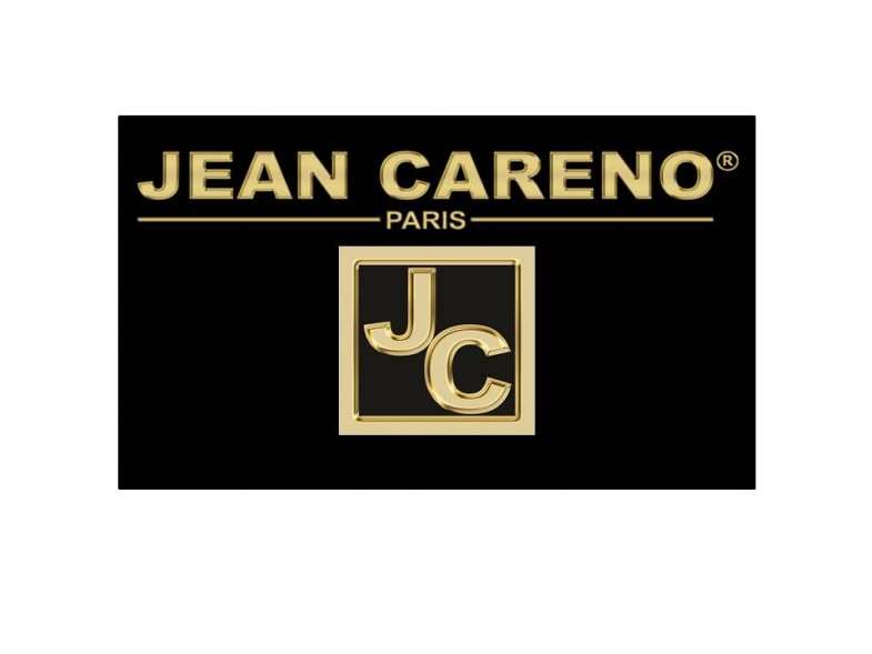 Logo JEAN CARENO Paris