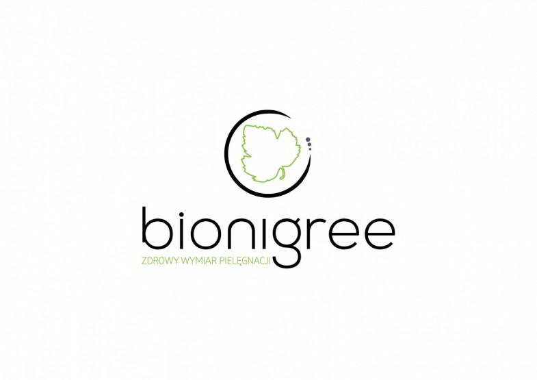 Logo BIONIGREE Sp. z o.o.
