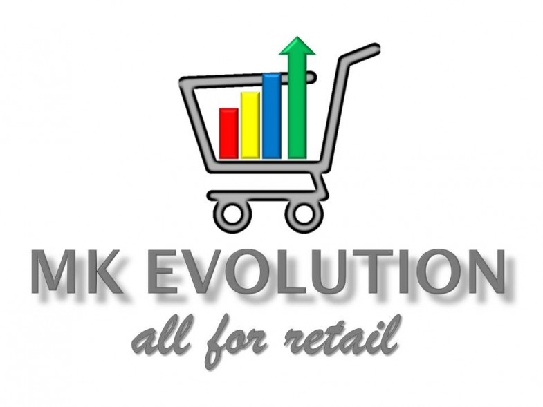 Logo MK EVOLUTION Marek kaczmarek