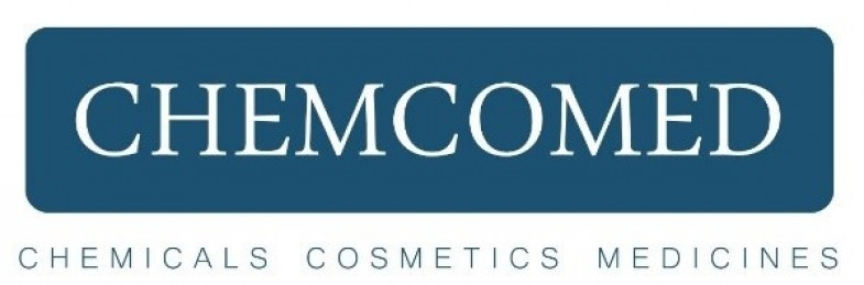 Logo CHEMCOMED
