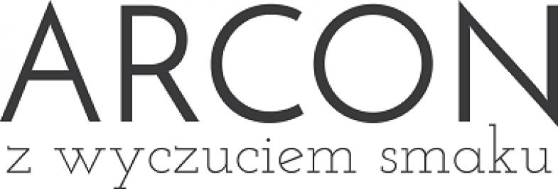 Logo Arcon Aromaty Sp. z o.o. Sp. k.