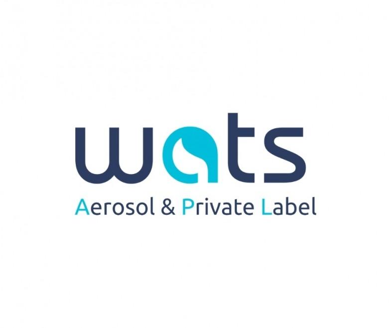 Logo WATS Producent Aerozoli, Produent Kosmetyków, Private Label, B2B