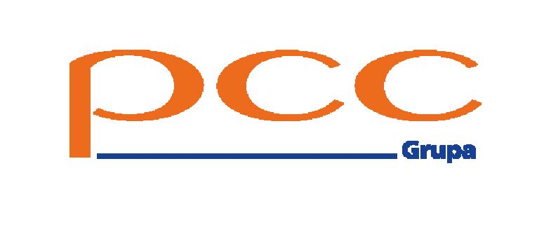 Logo Grupa PCC