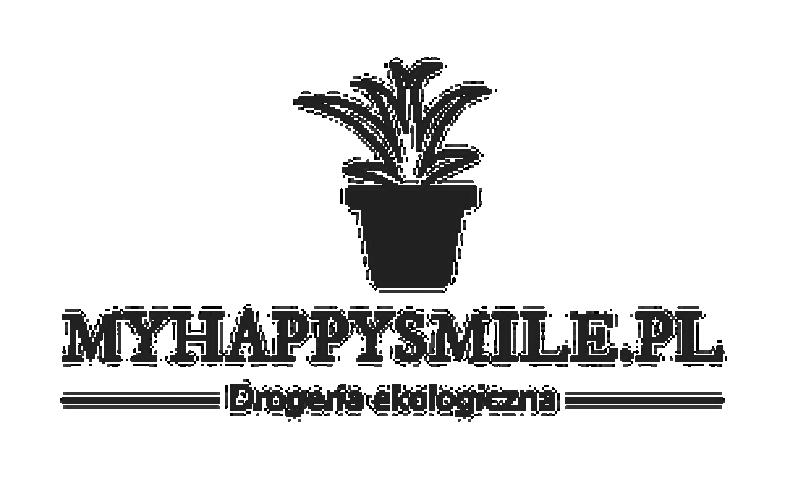 Logo Drogeria ekologiczna myhappysmile.pl
