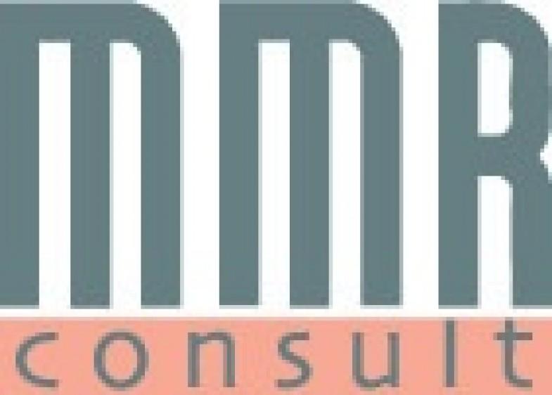 Logo MMR Consult sp. z o.o.
